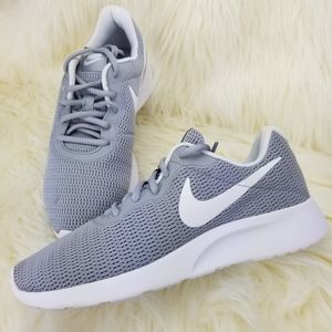 NEW NIKE TANJUN WIDE 2E Running Shoes Sneakers